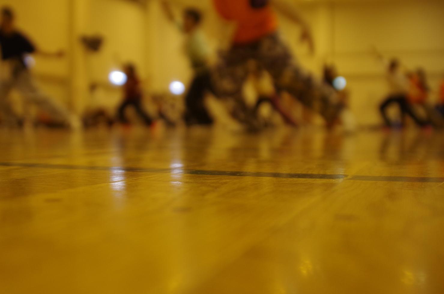 3月31日練習会場変更 踊り子募集締め切り日のご案内